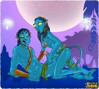 fucked neytiri - avatar chick porn simps mulan avatar fucking simpsons porn parody presents american dragon naked