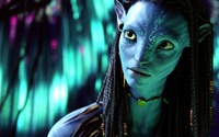 fucked neytiri - avatar chick porn avatar neytiri wallpapers