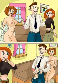 kim possible porn comics hentai comics kim possible incest comic