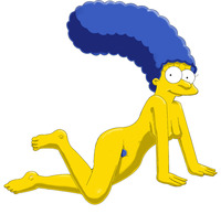lisa and marge simpsons nude posing porn media lisa marge simpsons nude posing porn
