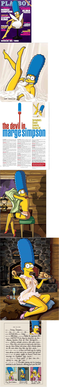 lisa and marge simpsons nude posing porn users temp fansites rorschachsrants news
