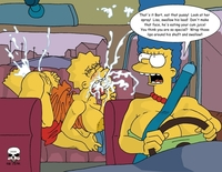 lisa and marge simpsons nude posing porn media bart lisa simpson porn fuck marge