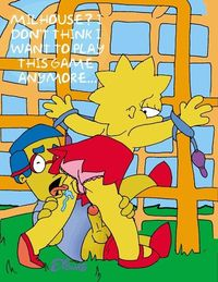 loving simpsons porn media comic porn strip simpsons hentai