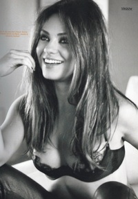 mila kunis spreads pussy porn mila kunis dutch esquire looks like this sometimes yuk but inside