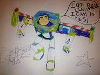 perverted family guy porn buzz lightyear pies drawing