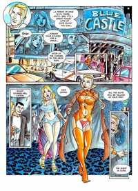 perverted toon universe porn cinderella comics all cinderellas dreams