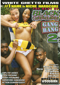 pure gangbang insanity porn products best blk cheerleader gang bang wbdvd black