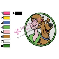 scooby doo porn cartoons porn scooby doo embroidery design categories cartoon