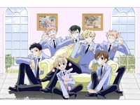 slutty ouran high school host club porn ouran high school host club wall