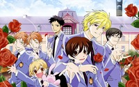 slutty ouran high school host club porn wallpapers ouran high school host club wide