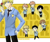 slutty ouran high school host club porn ouran high school host club neneno date