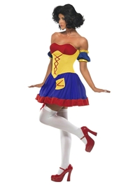 snow-white porn cartoons porn media original rebel toons snow white fancy dress costume adult maids