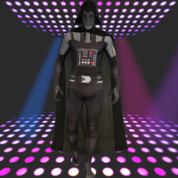 star wars porn cartoons porn darth vader skin costume
