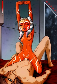 star wars porn cartoons porn media original our rules matter read those though clone wars porn