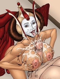 star wars porn cartoons porn anime cartoon porn some starwars photo