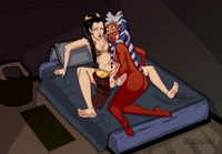 star wars porn cartoons porn media ahsoka porn star wars cartoon pics