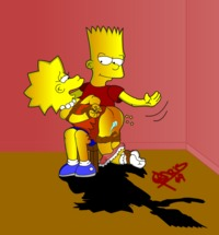 lisa simpson porn daefdf bart simpson lisa kofchrisguy simpsons date