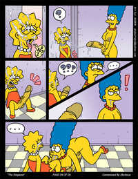 lisa simpson porn category simpson porno