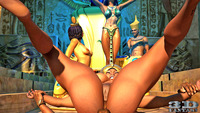 wicked cartoon chicks porn dmonstersex scj galleries wicked porn showing cute barbarian chick fucked angry orcs