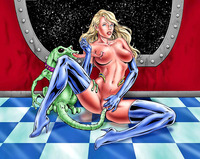 wicked cartoon chicks porn dmonstersex scj galleries cartoon girls getting fucked wicked horny monsters