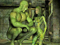 wicked cartoon chicks porn dmonstersex scj galleries wicked porn gallery showing angry goblins rape young elf chick