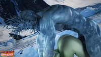 3d animated porn images scj galleries gallery ice babe cramming cold blooded monster anime porn