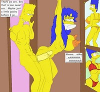 simpsons porn comics hentai comics simpsons never ending porn story afe large