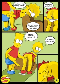 simpsons porn comics viewer reader optimized simpsons read page