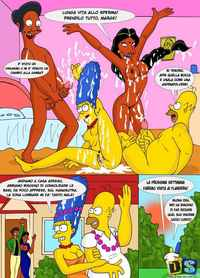 simpsons porn comics simpsons category simpson porno