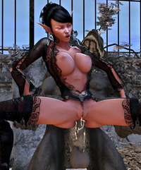 3d animated porn pictures dmonstersex scj galleries animated porn perverted elves doing monsters