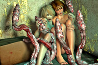 3d animated porn pictures dmonstersex scj galleries anime porn red sleazy tentacle fuck pussies