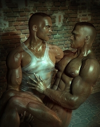 3d cartoon porn comic black gays comics