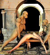 3d cartoon porn pic dmonstersex scj galleries captives orcs cartoon xxx