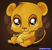 3d porn cartoon comics cute baby cartoon lion lions