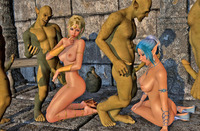 3d porn cartoon galleries dmonstersex scj galleries midgets swapping partners porn cartoon