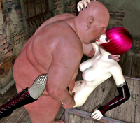 3d porn toon pic dsexpleasure scj galleries xxx toons gagging whores taking dicks mouths