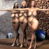 3d porn toon pic faf athletic babe spreading wet pussy