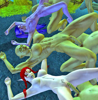 3d sex toon pics dmonstersex scj galleries toon perform amazing handjob exhausting monster cocks till last sperm drop
