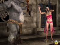 3d sex toon pics toons pic galleries monster elf toon girl