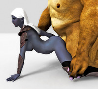 3d sex toons pics dmonstersex scj galleries flexible chick horny monster toons