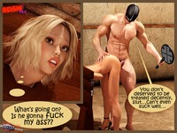 3d sex toons pics dbdsmdungeon bdsm dungeon toon pic