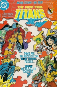 teen titans porn scan sequelitis life teen titan part fourteen