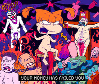 rugrats porn media original rugrat porn angelica pickles capitalism ronald reagan rugrats