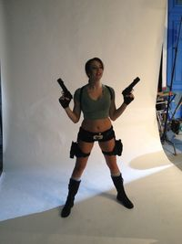 tomb raider porn adult films tomb raider gets parody treatment exclusive photos from set