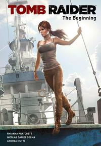 tomb raider porn tomb raider beginning lara croft returns comics dark horse