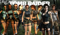 tomb raider porn tomb raider wallpapers strength actual character
