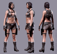 tomb raider porn gallery work progress damien canderle tombraider laracroft naked girls lara croft nude tomb raider porn