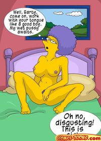 adult simpson toons media adult toons hentai