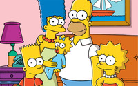 adult simpson toons simpsons being shopped cable syndication