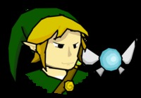 adult toon galleries adult toon link milkmoustache art tron linux mint wallpaper
